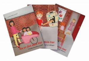 NALA bøger udgiver børnebøger